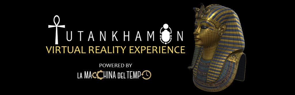 Tutankhamon VR Experience